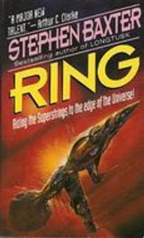 Picture of a book: Ring