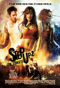 Picture of a movie: Step Up 2: The Streets