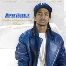 Picture of a band or musician: Nipsey Hussle