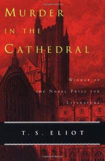 Picture of a book: Murder In The Cathedral