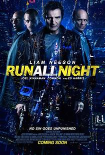 Picture of a movie: Run All Night