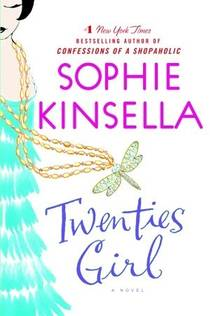 Picture of a book: Twenties Girl