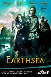 Picture of a TV show: Earthsea