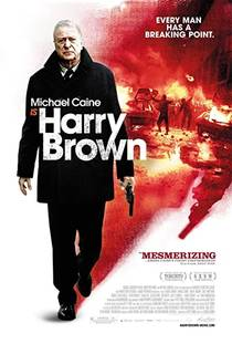 Picture of a movie: Harry Brown