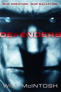 Picture of a book: Defenders