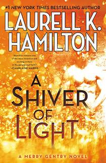 Picture of a book: A Shiver of Light