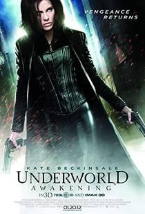 Picture of a movie: Underworld Awakening