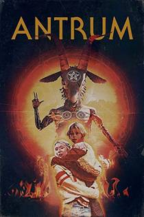 Picture of a movie: Antrum