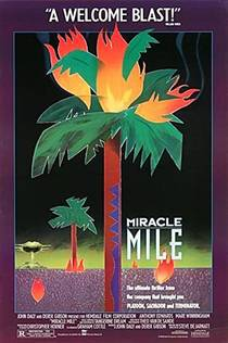 Picture of a movie: Miracle Mile