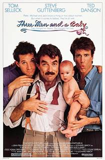 Picture of a movie: Three Men And A Baby