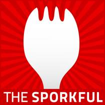 Picture of a podcast: The Sporkful