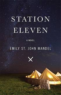 Picture of a book: Station Eleven