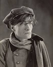 Picture of an author: Antonin Artaud