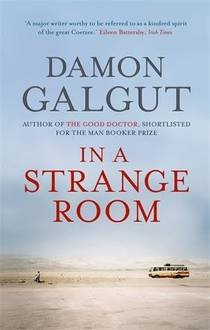Picture of a book: In A Strange Room