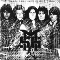 Picture of a band or musician: Michael Schenker Group
