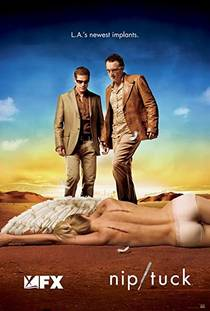 Picture of a TV show: Nip/tuck