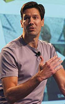 Picture of an author: Mark Russinovich