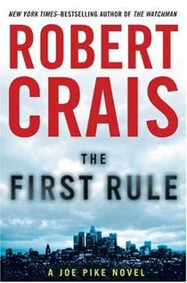 Picture of a book: The First Rule