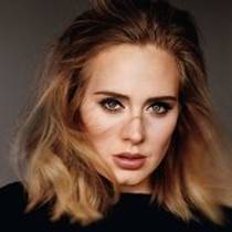 Picture of a band or musician: Adele