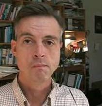Picture of an author: Robert Wright