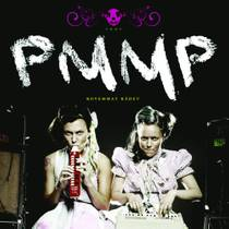 Picture of a band or musician: Pmmp