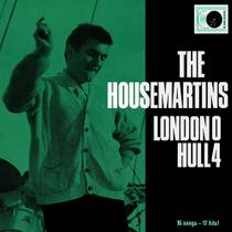 Picture of a band or musician: The Housemartins