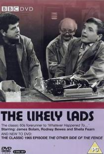 Picture of a TV show: The Likely Lads