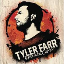 Picture of a band or musician: Tyler Farr