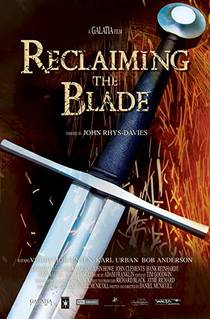 Picture of a movie: Reclaiming The Blade