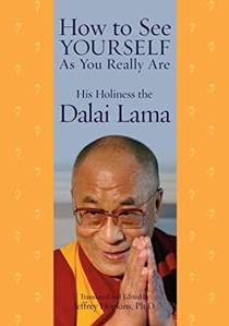 Picture of a book: How To See Yourself As You Really Are