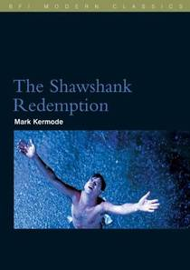 Picture of a book: The Shawshank Redemption