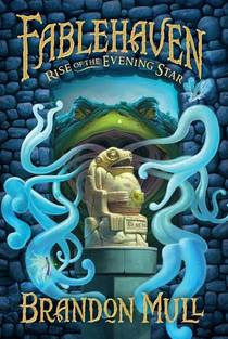 Picture of a book: Rise Of The Evening Star