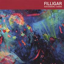 Picture of a band or musician: Filligar