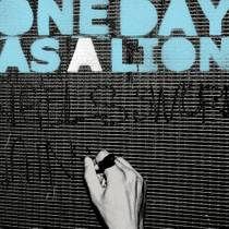 Picture of a band or musician: One Day As A Lion