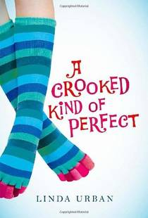 Picture of a book: A Crooked Kind Of Perfect
