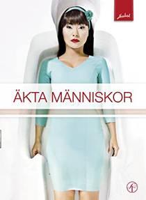 Picture of a TV show: Äkta Människor