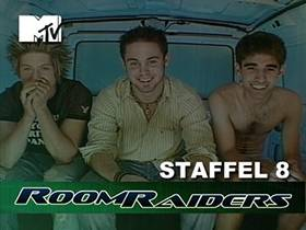 Picture of a TV show: Room Raiders