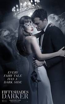 Picture of a movie: Fifty Shades Darker