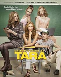 Picture of a TV show: United States Of Tara
