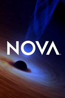 Picture of a TV show: Nova