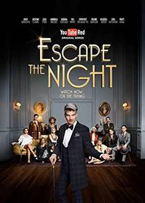 Picture of a TV show: Escape The Night