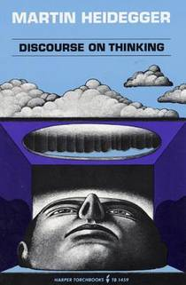 Picture of a book: Discourse on Thinking