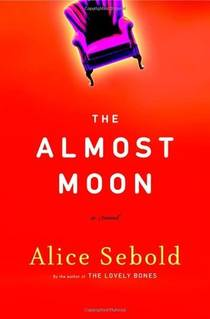 Picture of a book: The Almost Moon
