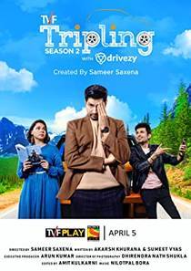 Picture of a TV show: Tvf Tripling