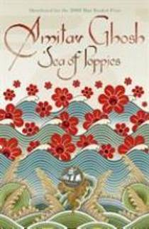 Picture of a book: Sea Of Poppies