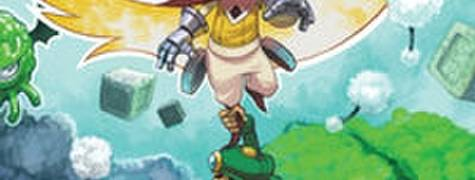 Image of Owlboy