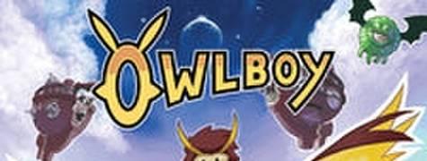 Image of Owlboy