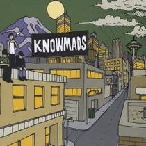 Picture of a band or musician: Knowmads