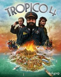 Picture of a game: Tropico 4