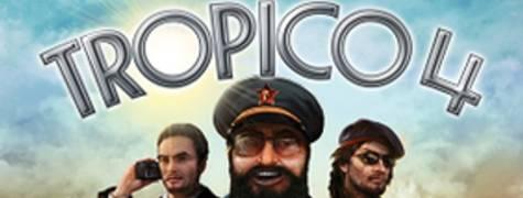 Image of Tropico 4